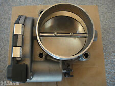 PORSCHE 997  GT 3 THROTTLE BODY PART NO: 99760511601  E GAS  82mm  OEM PORSCHE