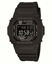 Solar Digital Watch GW-M5610-1BJF Men corresponding radio station World 6 G-SHO