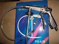 1   pistolet pour cartouche de corps creux avec option raccord  prolongateur