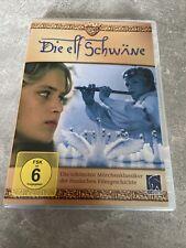 Die elf Schwäne DVD Märchenklassiker Russisches Märchen