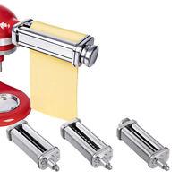 Accessori per macchina per pasta in acciaio inossidabile per impastatrice a