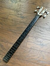 1979 Kramer Aluminum Bass Neck vintage W/ Lines