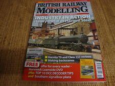 BRITISH RAILWAY MODELLING MAGAZINE   Vol 16    No 12     March 2009