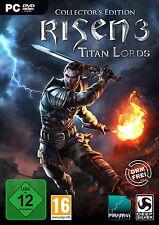 Rollen-PC - & Videospiele mit USK ab 12 als Collector's Edition