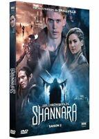 Les Chroniques de Shannara - Saison 2// DVD NEUF