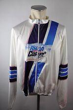 Rhön Cup Gamex Rad Jacke cycling jersey maglia Rad Trikot 90er Gr. L BW 56cm Z18