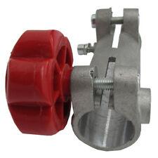 Pièce  jonction tube avec molette débroussailleuse RAC42PB RACING DCBT35 TCK