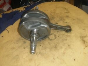 Yamaha 2014 yzf250 crank crankshaft