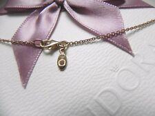Original Pandora 585 Gold 14k 42 cm 550110 incl. Box 550110-42 Necklace