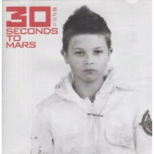 30 SECONDS TO MARS 30 Seconds To Mars CD Europe Immortal 11 Track (Cdvus220)