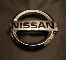 Nissan Xterra Pathfinder Frontier Front Chrome Grille Emblem 2005 2016 Fits 2011 Nissan Frontier