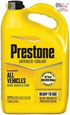 Prestone Gallon 50/50 Pre-Diluted -84 F to 276 F Automotive Antifreeze AF2100
