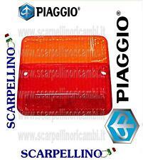 VETRINO PLASTICA FANALE DX SX PIAGGIO APE 50 cc -HEADLIGHT- PIAGGIO 250620