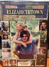 Elizabethtown (Full Screen Edition) [Dvd] Brand New Sealed Kirsten Dunst