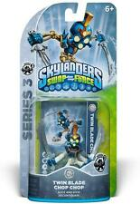 Skylanders Swap Force Twin Blade Chop Chop S3 Character Pack (Universal) NEW