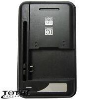Universal External Dock Home GK40 Battery Charger for Motorola Moto E4 Play