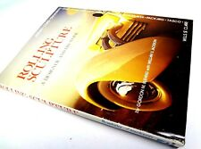 Rolling Sculpture A Designer and his Work by Gordon Buehrig William Jackson Book