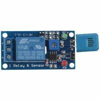 Relative Humidity Switch Module Sensor Controller Transducer M5C6