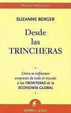 Desde Las Trincheras/ How We Compete: Como se Enfrentan Empresas de Todo el Mund