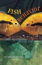 Fish Behavior in the Aquarium and in the Wild-ExLibrary