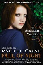 Fall of Night by Rachel Caine, Good Book