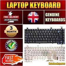 HP COMPAQ PAVILION DV4000 V4000 3834985.001 NSK-H3K0U NSK-H3K1D UK Keyboard