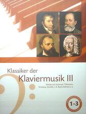 Agnes Lakos - CLASSICI DELLA MUSICA PIANOFORTE III (3)