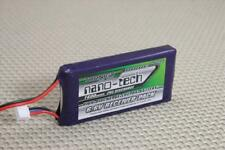 1600Mah 6.6v LiFePo4 LiFe RECEIVER RX PACK LIPO BATTERY PACK USA SHIP