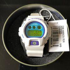 Casio G Shock DW6900CS-7ER Watch Alarm ChronoGraph Digital unisex Shock resist