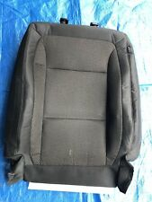 2013-2019 FORD FLEX SEAT COVER Left Driver Side OEM intact Cloth Grey