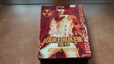DUKE NUKEM 3D ATOMIC EDITION PER PC BIG BOX PAL ITA ESP EIDOS COMPLETO