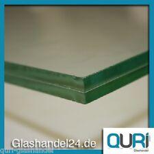 VSG Glas 10 mm 0,76 Folie klar ,Verbundsicherheitsglas