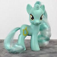 "My little Pony FIM G4 Lyra Heartstrings 2012 Wave 2  Pony Wedding 3"" Brushable"
