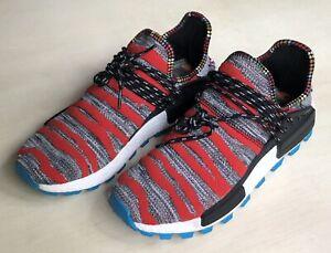 Adidas NMD Human Race Trail Mens Size 9.5
