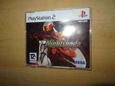 Videogiochi sega per Sony PlayStation 2, Anno di pubblicazione 2004
