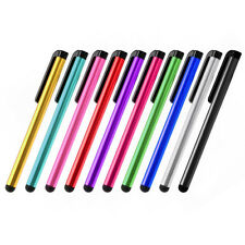 10 Touchpen Eingabestift für iPhone iPad Samsung Tablet kapazitive Touchscreen