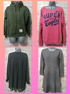 💕Womens Clothes Bundle Size 10-12  UK. 💕 ZARA, Super dry.