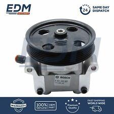 BOSCH Hydraulic Steering Pump for Ford Volvo C30 S40 V50 1.6 KS01000067 Genuine