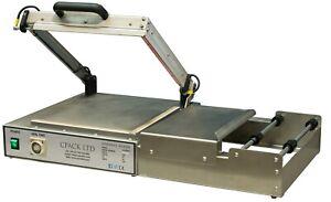 L300 L-SEALER FLEXIWRAP | Stainless Steel L-Sealing System