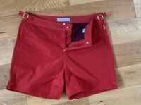 "Orlebar Brown Bulldog /""Easy Glider/"" Swim Shorts BNWT RRP £235 size 32 /& 34"