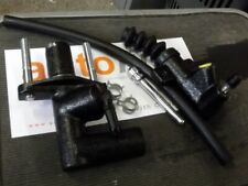 New Clutch master & slave cylinder set, Mazda MX-5, MX5 mk3, 1.8 & 2.0, 2005-14