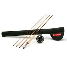 Redington Pursuit 8'6� 5wt Fly Rod and Reel Combo with Rio Line Free Shipping!