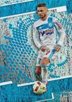 2017 Panini Revolution Soccer - Magna Parallel - Olympique Marseille - 180-183