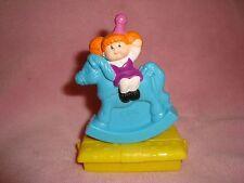 "Cabbage Patch Kids Happy Birthday PVC #8 1994 Mcdonalds 3.5"""
