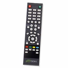 US Brand New Seiki TV Remote Control LC-40G81 SE242TS SC371TS SE24FY10 SE50FY04