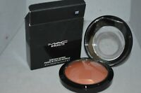 MAC Mineralize Skinfinish Natural Taraji Glow 0.35oz New Boxed
