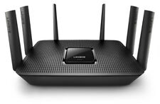 NEW Linksys EA9300 Max-Stream AC4000 MU-MIMO Wi-Fi Tri-Band Router