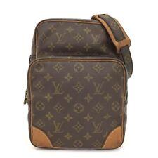 Rare Louis Vuitton Monogram Amazone Large Cross body Shoulder Bag /40864