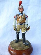 Soldat de plomb 90mm - Carabinier 1810 -1815