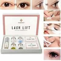 Lash lift Kit Makeupbemine Eyelash Perming Kit Lashes Perm Set ...